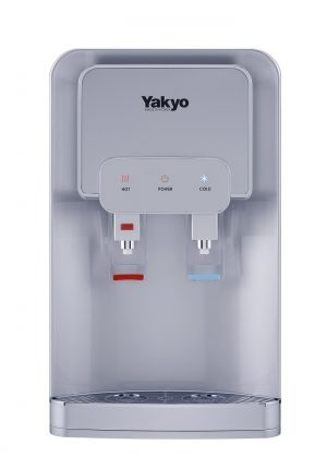 Máy lọc nước Yakyo TP-820N Silver