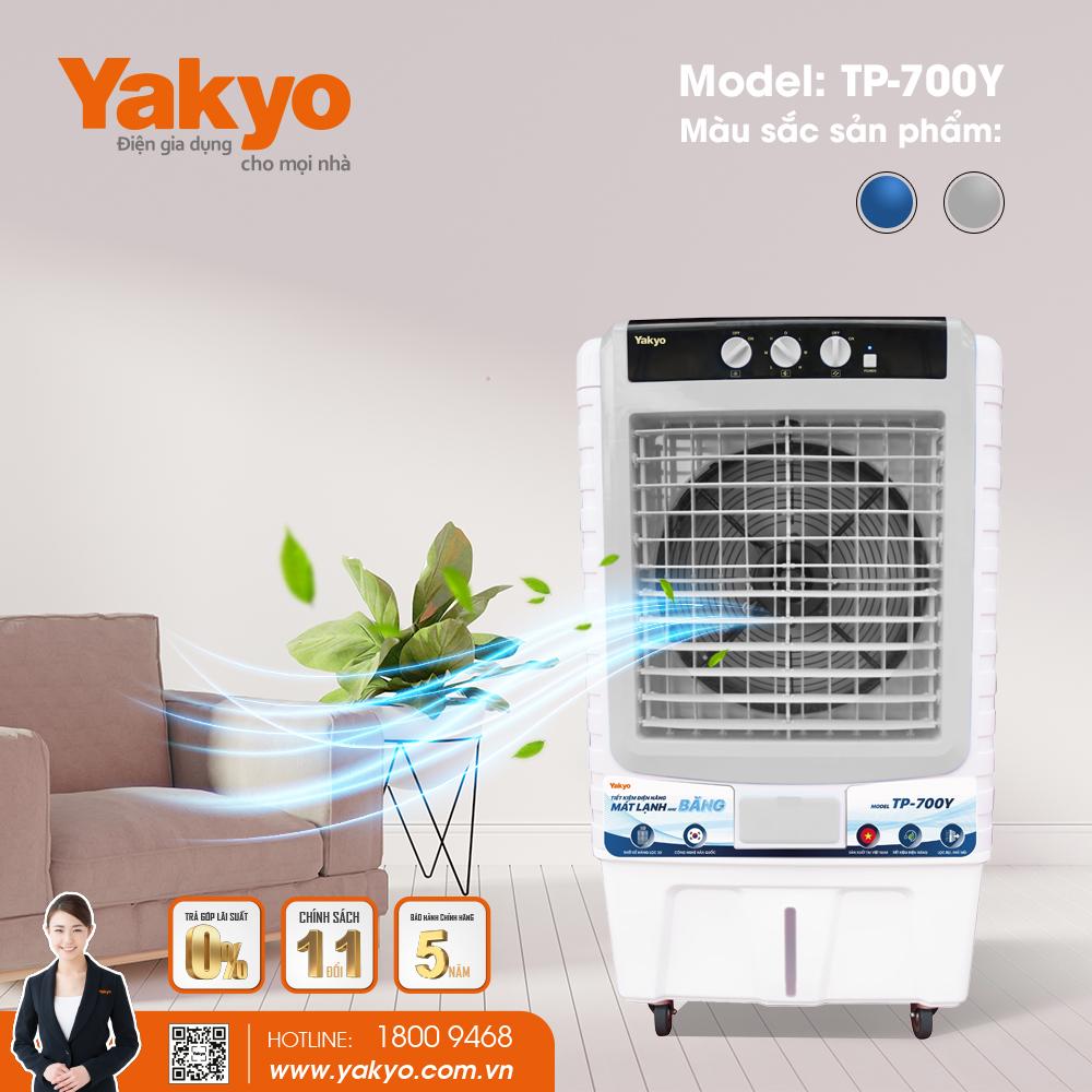 may-lam-mat-yakyo-tp-700y-hien-dai